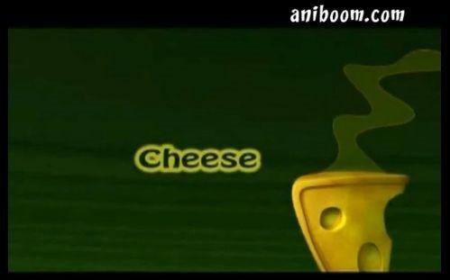 Cheese (Harakaly, 2007)